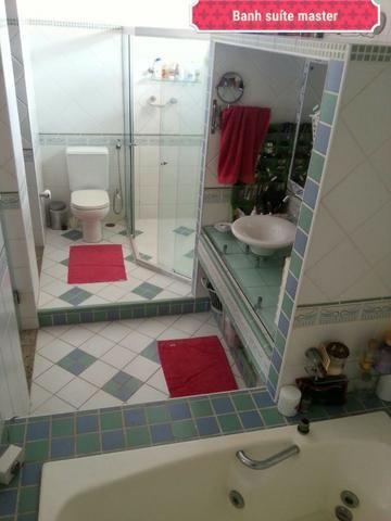 Casa de 5/4 sendo 4 suites no Village Piata em frente ao Clube Costa Verde R$ 990.000,00 - Foto 12