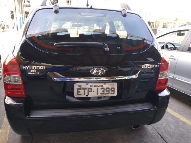 Hyundai Tucson *barbada - Foto 6