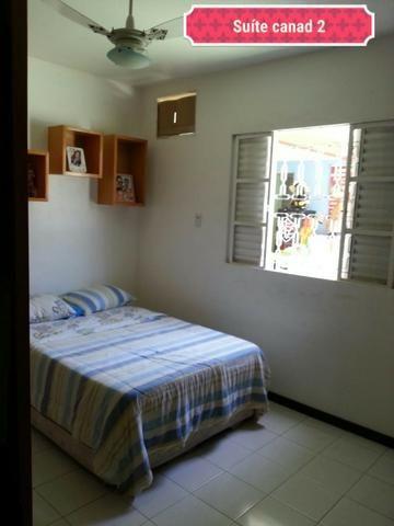 Casa de 5/4 sendo 4 suites no Village Piata em frente ao Clube Costa Verde R$ 990.000,00 - Foto 13