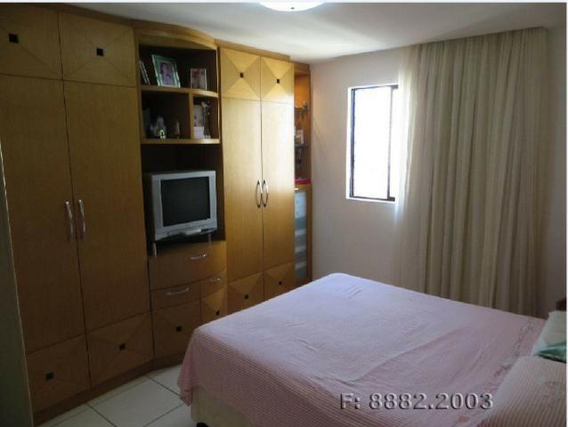 Apartamento, 102m, 3 suítes, 3 vagas, andar alto, Candelária, Natal - Foto 4