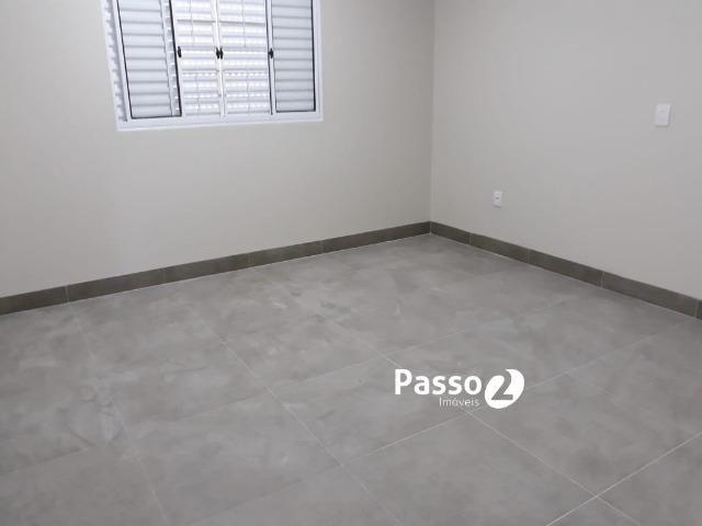 Casa nova com laje e 03 quartos - Foto 8