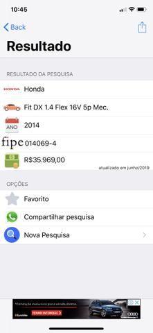 Honda Fit 2014 Oportunidade - Foto 6