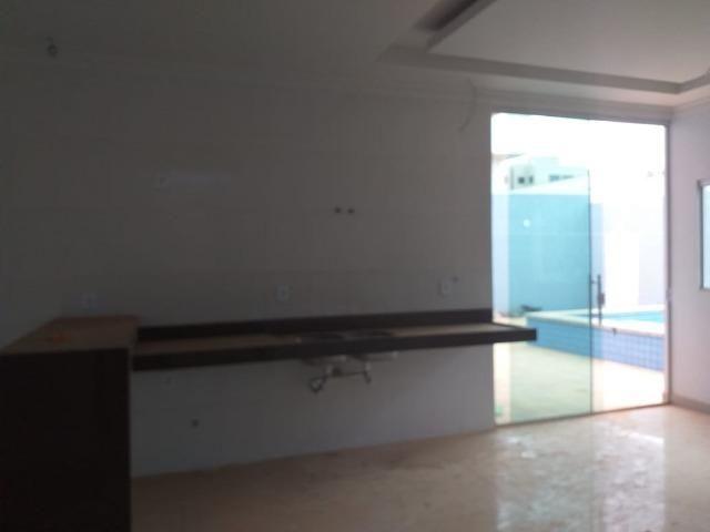 Casa Alto Padrão na rua 06! Vicente Pires - Foto 13