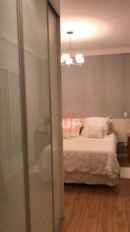Apartamento residencial à venda, tamboré, santana de parnaíba. - Foto 10