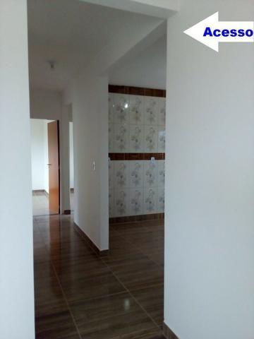 Apt de 3 Qts sendo 1 suite, Novo Minha casa minha vida - Foto 5