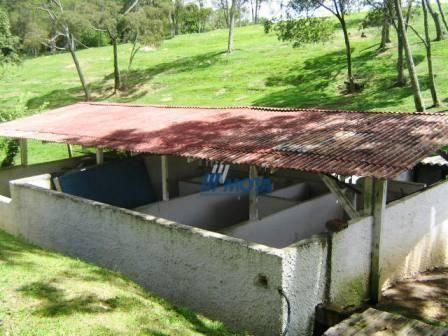 Chácara com 4 dormitórios à venda, 188368 m² por r$ 1.200.000,00 - colônia matos - mandiri - Foto 14