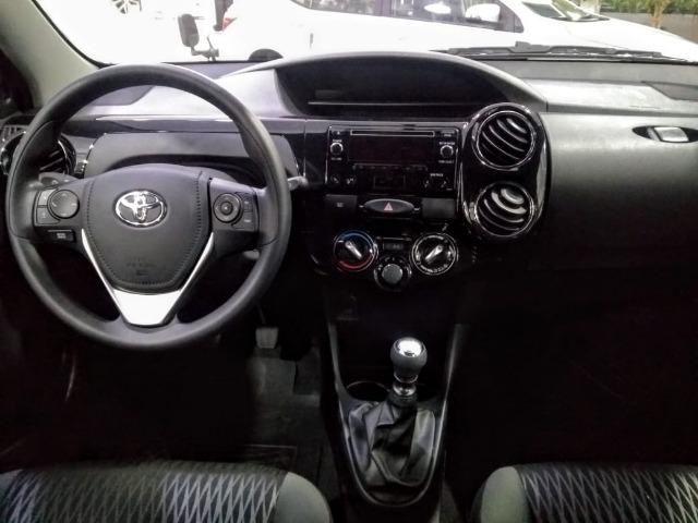 Toyota Etios 2020 Zero - Foto 3