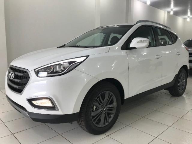 HYUNDAI IX35 2019/2020 2.0 MPFI 16V FLEX 4P AUTOMÁTICO - Foto 2