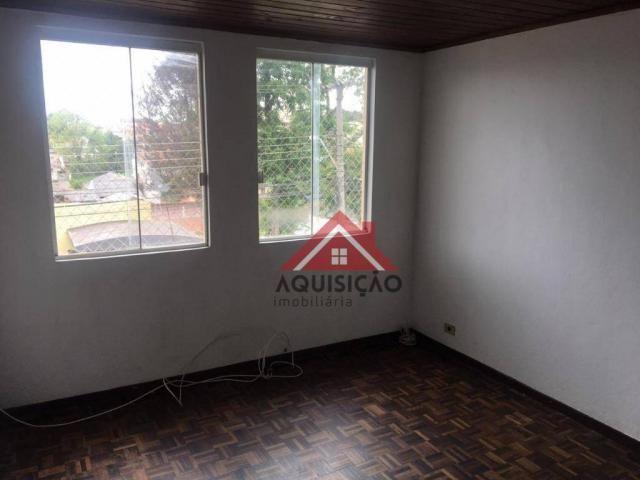 Apartamento com 2 dormitórios à venda, 41 m² por r$ 134.900,00 - bairro alto - curitiba/pr - Foto 13