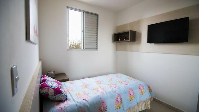 Apartamento de frente ao Assai, na Av. Rio Verde - Foto 6