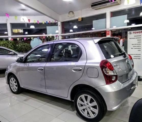 Toyota Etios 2020 Zero - Foto 2