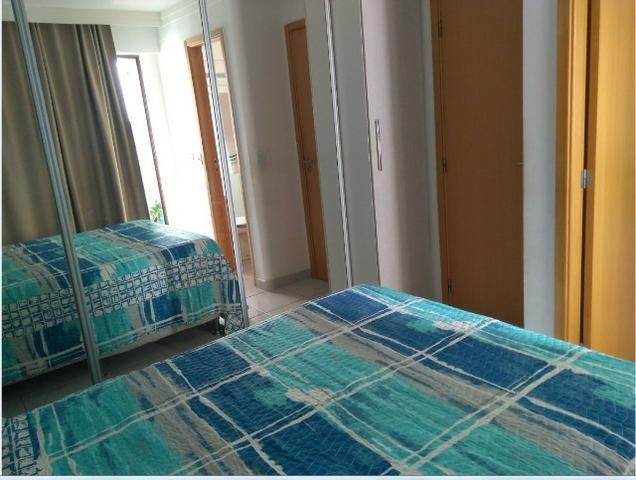 Apartamento 105m, 3/4, 2 vagas, andar alto, Capim Macio, Natal, RN - Foto 8