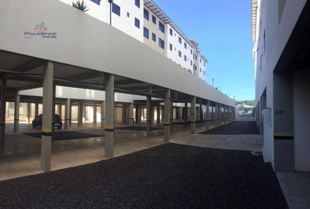Apartamento com 2 dormitórios à venda, 61 m² por R$ 213.000,00 - Pioneiros Catarinenses -  - Foto 16