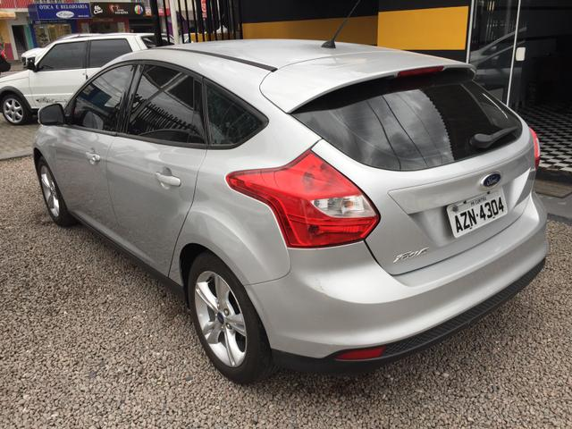 Ford Focus S 1.6 2015 - Foto 5