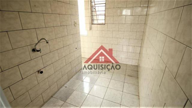 Apartamento com 2 dormitórios à venda, 41 m² por r$ 134.900,00 - bairro alto - curitiba/pr - Foto 7