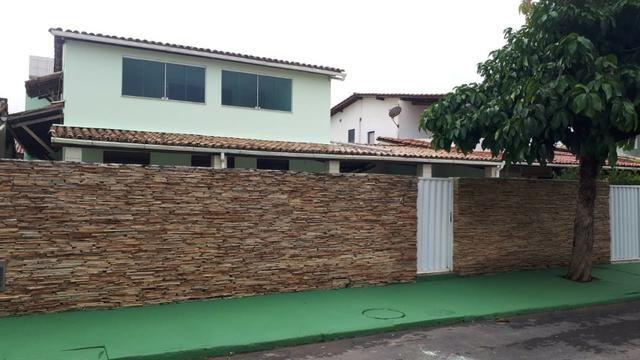 Casa de 5/4 sendo 4 suites no Village Piata em frente ao Clube Costa Verde R$ 990.000,00