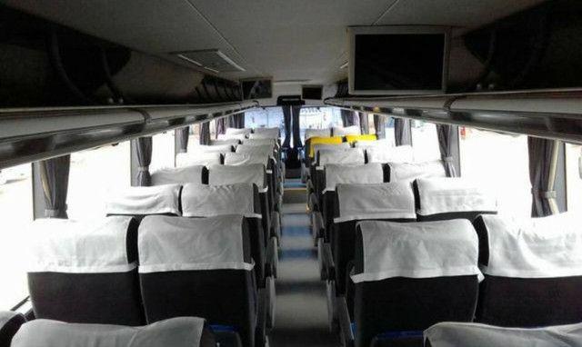 Ônibus perfeito  - Foto 3