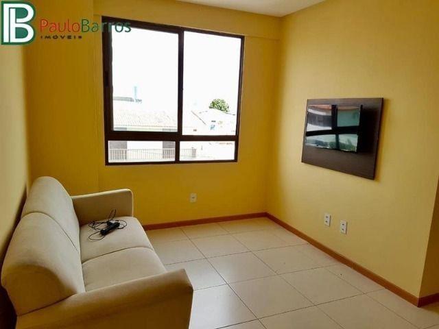 Excelente Apartamento mobiliado para Alugar Centro Petrolina - Foto 3