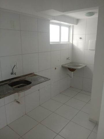 Apartamento 2 quartos em Ponta Negra - Foto 8