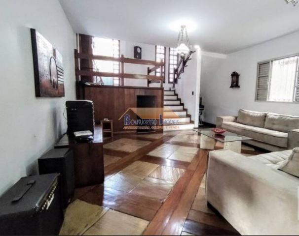 Casa à venda com 3 dormitórios em Caiçara, Belo horizonte cod:45892 - Foto 3