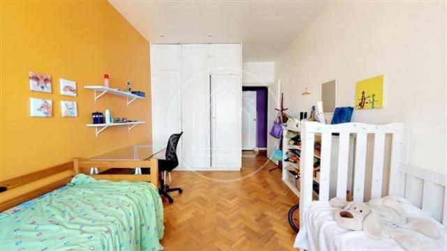 Apartamento à venda com 3 dormitórios em Copacabana, Rio de janeiro cod:884488 - Foto 9