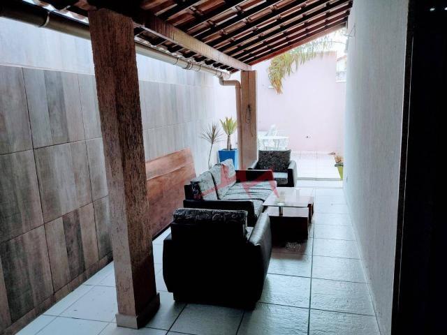 Casa com 3 quartos à venda, 148 m² por R$ 495.000 - Centro (Manilha) - Itaboraí/RJ - Foto 19