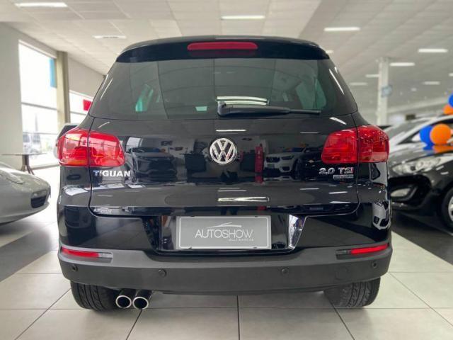 Volkswagen Tiguan TSI - Foto 5