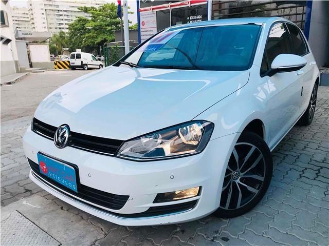 Volkswagen Golf 1.4 tsi highline 16v total flex 4p tiptronic - Foto 2