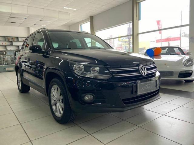 Volkswagen Tiguan TSI - Foto 3