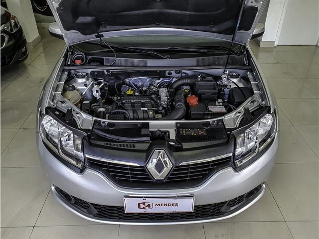 Renault Sandero 1.0 12v sce flex expression manual - Foto 9