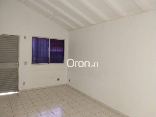 Casa à venda, 56 m² por R$ 149.000,00 - Residencial Campos Dourados - Goiânia/GO - Foto 2