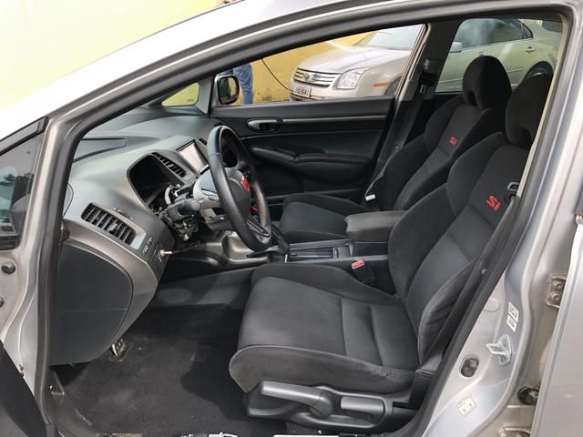 Honda Civic SI 2007 - Nitro - $ 55.000 - Foto 6