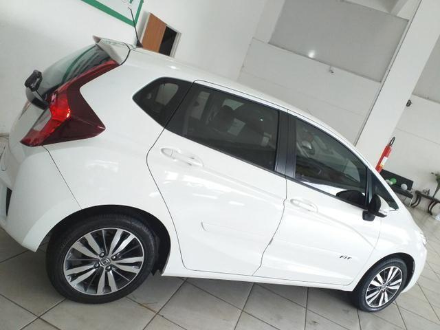 Honda Fit EX 1.5 - Foto 6