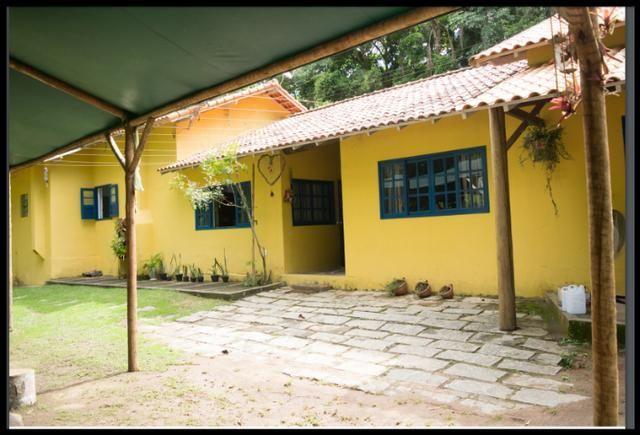 Sítio com área total 7.242,00 m² - Bairro Secretário - Petrópolis, RJ - Foto 3