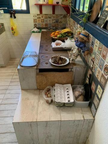 Sítio com área total 7.242,00 m² - Bairro Secretário - Petrópolis, RJ - Foto 17