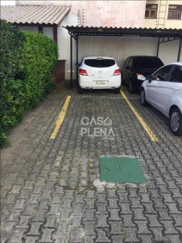 Apartamento à venda, 60 m² por R$ 247.000,00 - Cidade dos Funcionários - Fortaleza/CE - Foto 4