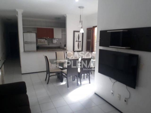 Casa com 3 dormitórios à venda, 104 m² por R$ 300.000,00 - Messejana - Fortaleza/CE - Foto 6