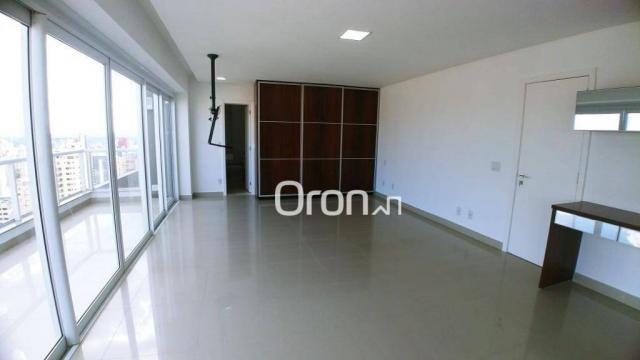Cobertura à venda, 339 m² por R$ 1.649.000,00 - Setor Bueno - Goiânia/GO - Foto 12