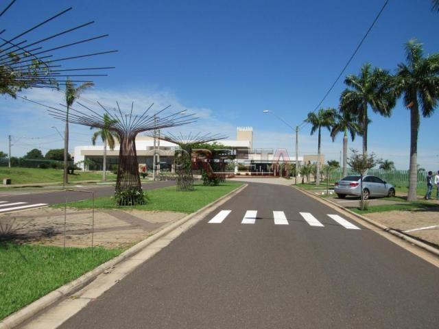 Terreno à venda em Alvorada, Aracatuba cod:V04361