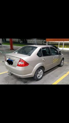 Ford fiesta 1.6 class 09/10