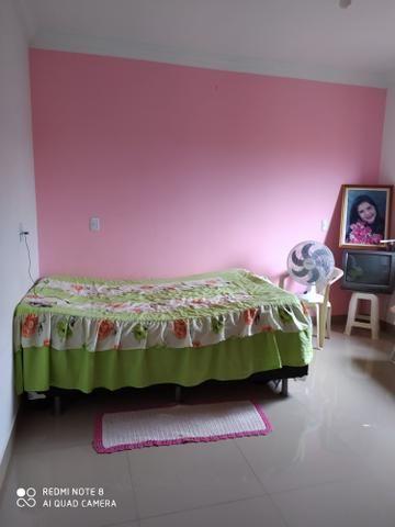 Casa vendo ou troco por chácara - Foto 19