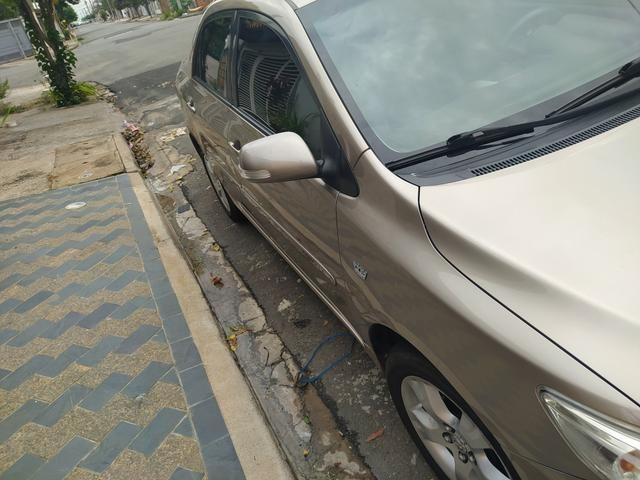 Corolla Xei 2010 1.8 - Foto 2