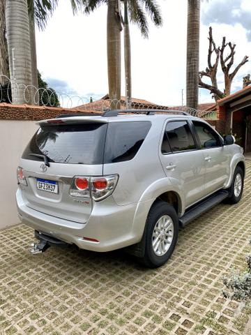 Hilux SW4 3.0 aut 4x4 diesel 2012 abaixo da fipe!!