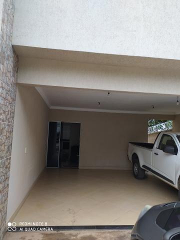 Casa vendo ou troco por chácara - Foto 12
