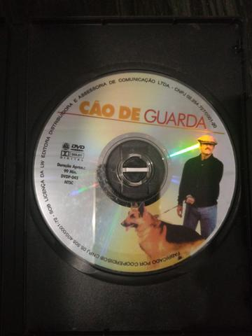 DVD Cão de Guarda - Foto 3