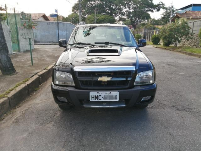 S10 Executive 4X4 Diesel - Foto 3
