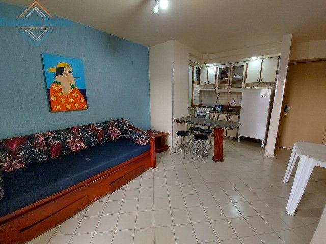 Apartamento de 1 quarto mobiliado Por R$ 110 mil