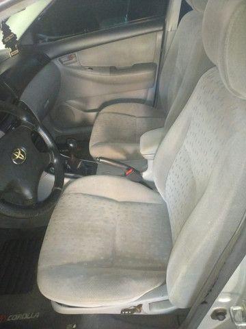 Corolla XEI 2006 - Foto 8