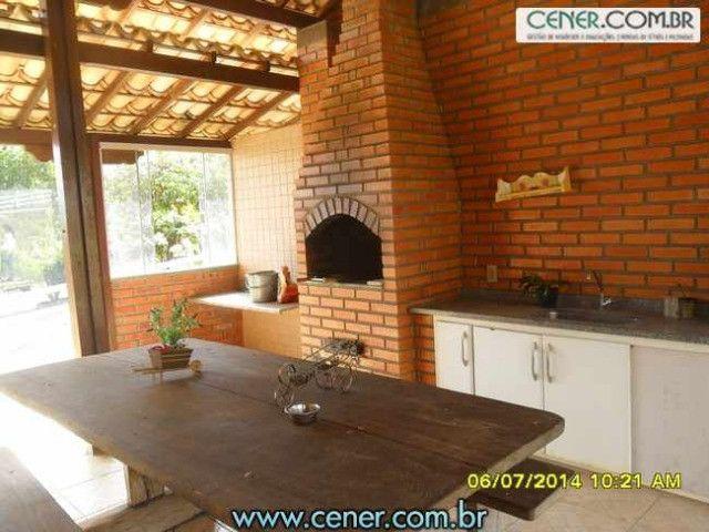 1560/Maravilhosa fazenda de 220 ha com linda sede - ac imóveis em BH - Foto 10