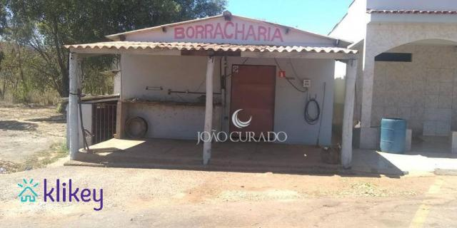 Escritório para alugar com 1 dormitórios em Zona rural, Unaí cod:204971 - Foto 2